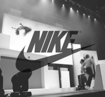 NIKE GTM SHOW