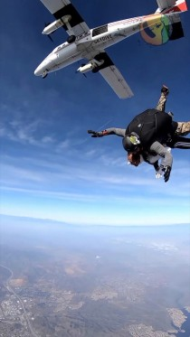 VWINGS SKYDIVE