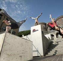 Redbull art of motion