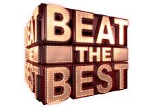 V-wings bij Beat the best op RTL4